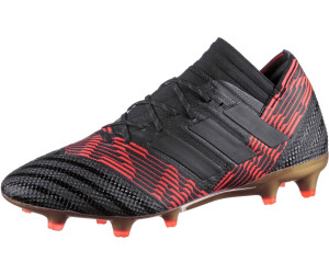 50c074256 Buy Adidas Nemeziz 17.1 FG core black/core black/solar red from ...