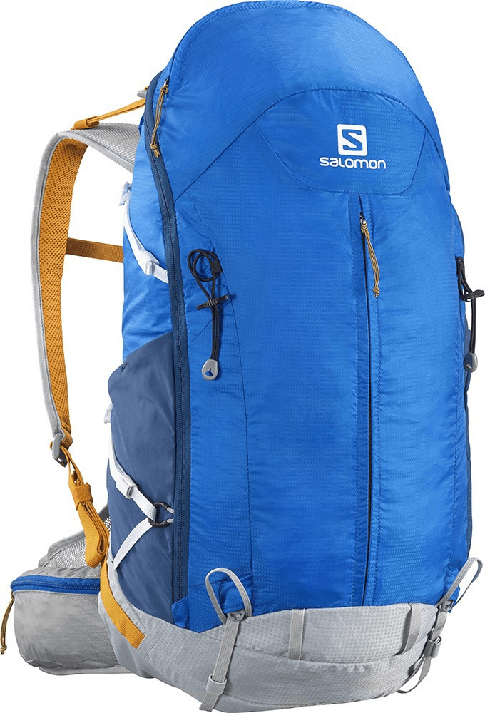 Salomon Synapse Flow 30 AW union blue/midnight ...