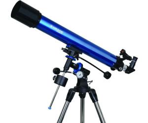 Meade teleskop ac 90 900 polaris eq ab 279 00 u20ac preisvergleich bei