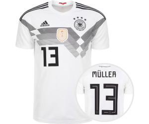 adidas DFB Deutschland Trikot Home Herren 20182019 KROOS