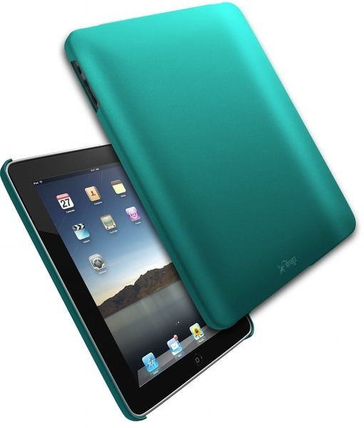 ifrogz Luxe Lean Case iPad teal (IPAD-LL-TEA)