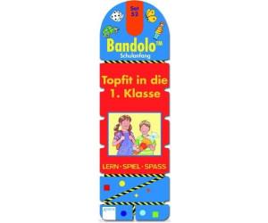 Bandolo - Set 52- Topfit in die 1. Klasse (705972)