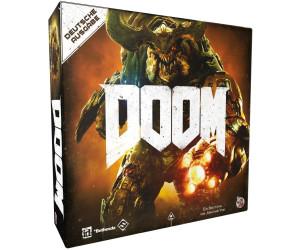 Doom- Das Brettspiel (FFGD0107)