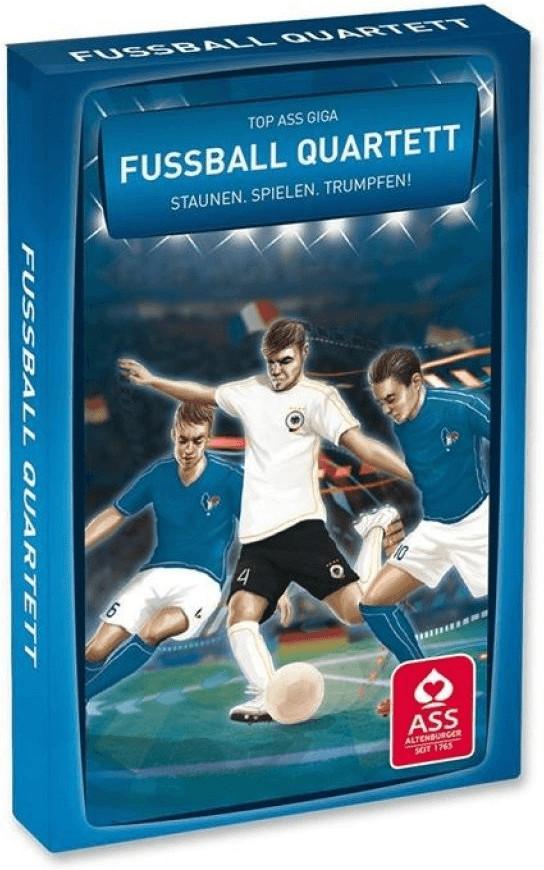 TOP ASS Giga Fussball (3007)