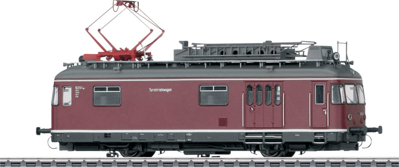 Märklin Turmtriebwagen TVT (39974)