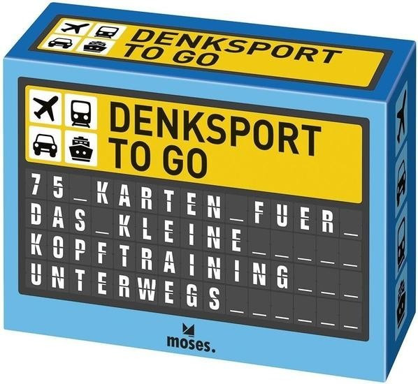 Denksport to go (109570)