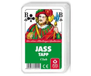 Jass / Tapp, französisches Bild (2570025)