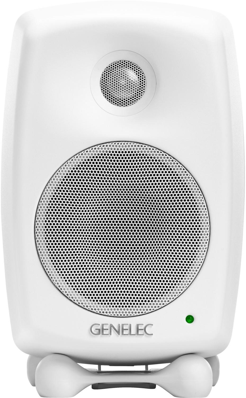 Image of Genelec 8020D white