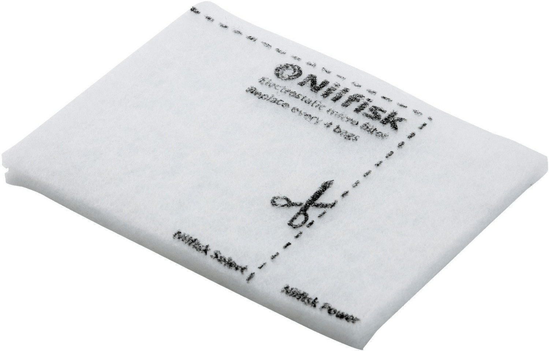 Nilfisk Staubsaugerbeutel 107407639
