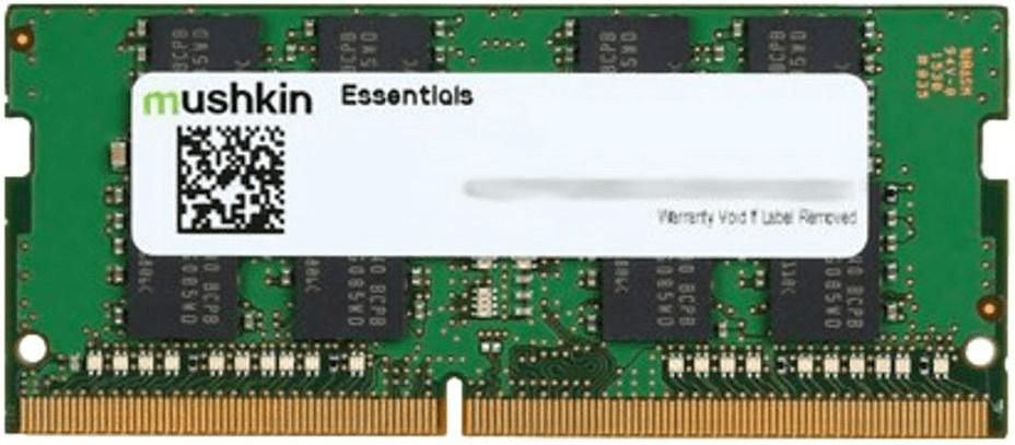 Image of Mushkin 8GB SODIMM DDR4-2133 (MES4S213FF8G18)