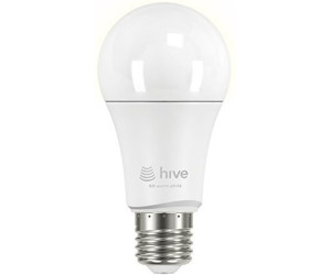 Buy Hive Active Light Dimmable White (E27 Screw) from £15 ...