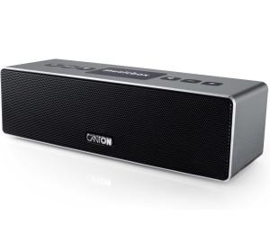 Canton musicbox XS titan ab 144,53 €