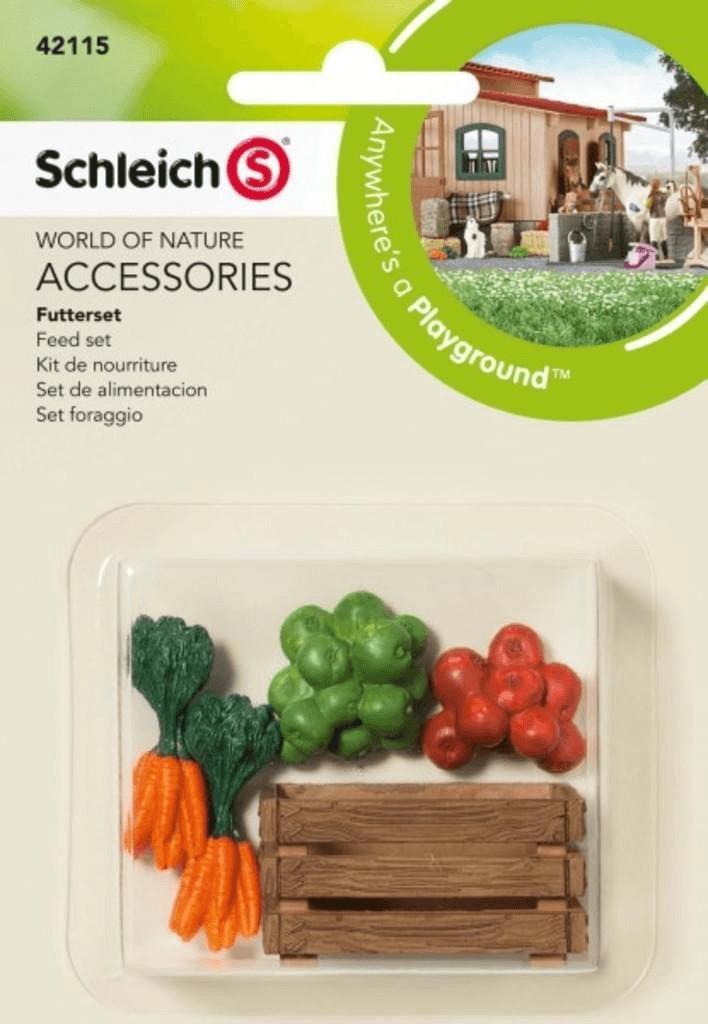 Schleich World of Nature - Farm LifeFutterset (42115)