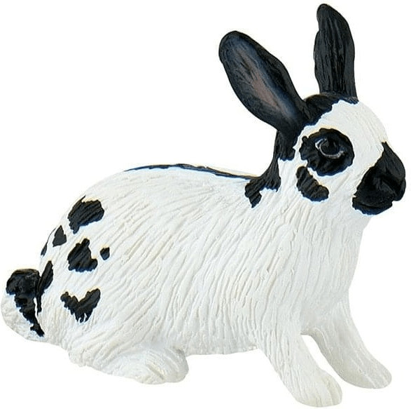 Bullyland Animal World - Haustiere - Hase (64611)