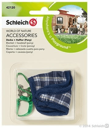 Schleich World of Nature - Farm Life - Decke + ...