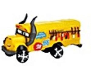 Bullyland Disney Movies Cars 3 Miss Fritter 12910 Ab 4 20