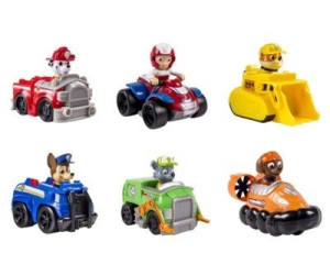 Patrol display contatore Racer nel Rescue Spin Master Assortment Paw iTZPkuXwO