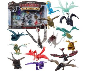 Spin Master Dragon 2 Battle Dragon 15 Pack 21470 Ab 2995