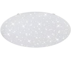 Briloner LED Deckenleuchte Deckenlampe Glaslampe Lampe Leuchte 3285-016