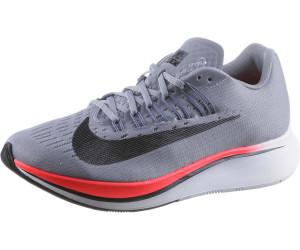 Nike Zoom Fly - Damen Laufschuhe purple Gr. 41 bei Runners Point VDFul