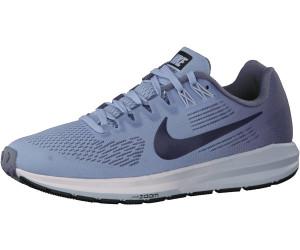 49eb28a52c7ad Average score 76% runningshoesguru.com Sole Review. Nike Air Zoom Structure  21 Women. Nike Air Zoom ...