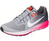 Nike Air Zoom Structure 21 Women dark gray wolf gray hot punch white 630981d1997