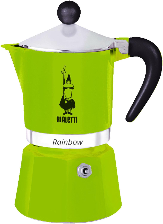Image of Bialetti 4971 Rainbow 1