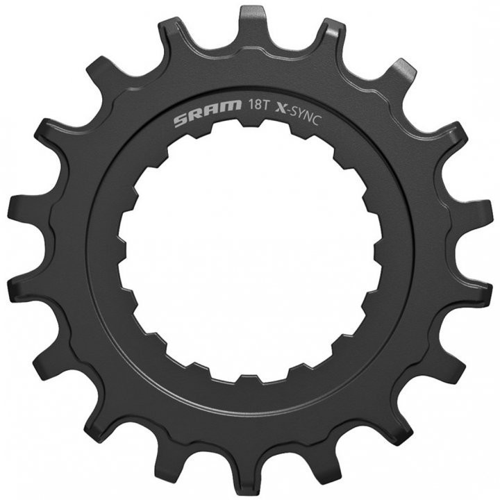 SRAM EX1 Kettenblatt (Bosch) (18)