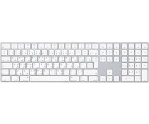 Apple Magic Keyboard with Numeric Keypad (AR)