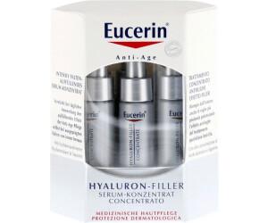 Eucerin Hyaluron Filler Serum Konzentrat Ab 6 24 November 2019 Preise Preisvergleich Bei
