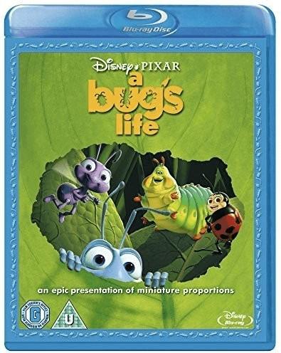 Image of A Bug's Life [Blu-ray]