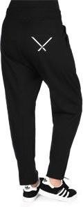 Image of Adidas Pantaloni Donna XbyO black