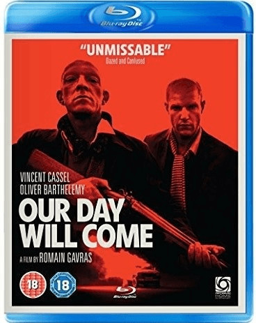 Image of Our Day Will Come [Blu-ray]