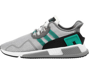 Adidas EQT Cushion ADV grey twosub greenfootwear white au
