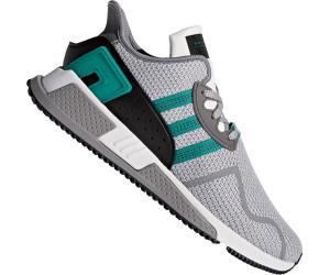 Adidas EQT Cushion ADV grey twosub greenfootwear white au