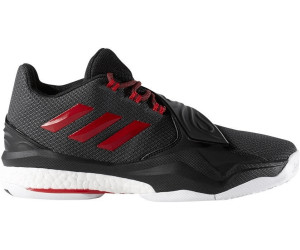 sale retailer 02e1f 70aa8 Adidas Derrick Rose Englewood Boost
