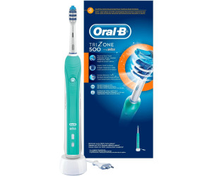 oral b trizone 500 farbedition ab 21 48 preisvergleich bei. Black Bedroom Furniture Sets. Home Design Ideas