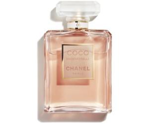 chanel coco mademoiselle eau de parfum 50 ml au meilleur prix sur idealo fr