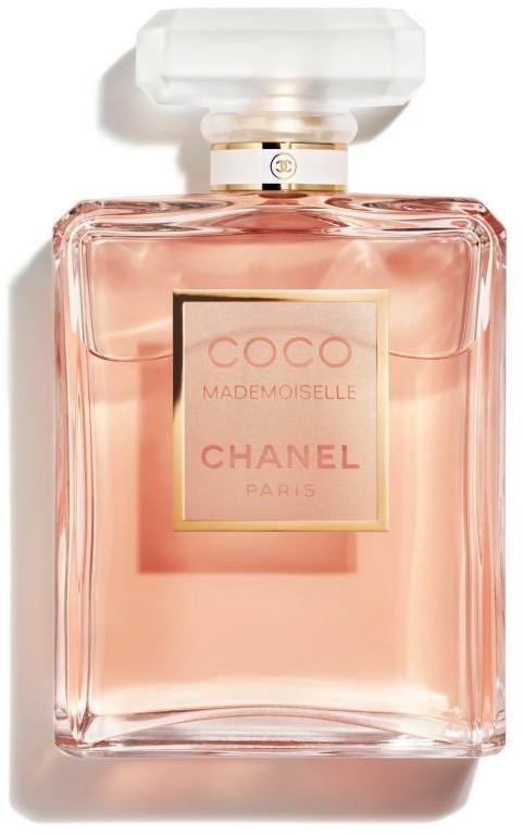 Image of Chanel Coco Mademoiselle Eau de Parfum (100ml)