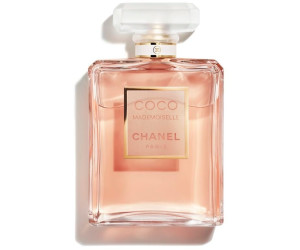 chanel coco mademoiselle eau de parfum 100ml ab 113 00 preisvergleich bei. Black Bedroom Furniture Sets. Home Design Ideas