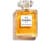 Chanel n 5 eau de toilette 100 ml prezzo