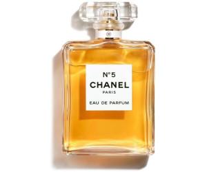 Chanel N5 Eau De Parfum Au Meilleur Prix Sur Idealofr