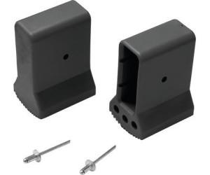 10x UK5N bis 4mm² Reihenklemmen Durchgangsklemmen