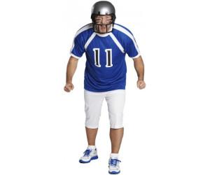 Rubie's Footballspieler Gr. XL (4718)