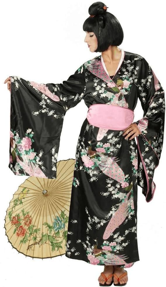 Rubie's Japanerin Kimono Gr. 42 (3426)