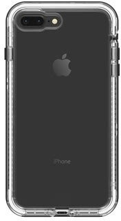 Image of LifeProof Backcover NËXT (iPhone 7 Plus/8 Plus) black crystal