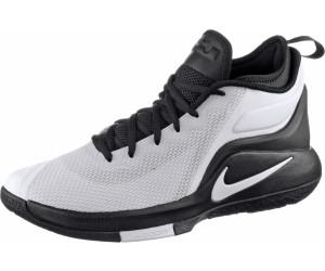 Nike Lebron Witness II Herren Basketballschuh schwarz
