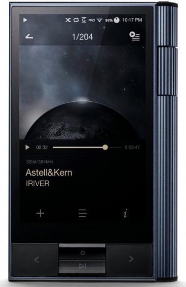 Image of Astell&Kern KANN (silver)
