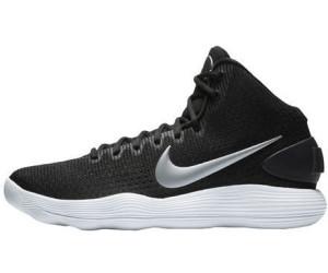 de42ba94539c0a Nike Nike Hyperdunk 2017 (Team) black white metallic silver ab 139 ...