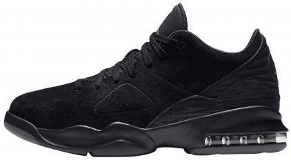 Nike Jordan Franchise black/dark grey
